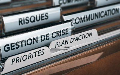 Cyber-sécurité : pourquoi et comment la DSI se retrouve au cœur de la gestion de crise