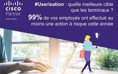 #userisation : quelle meilleure cible que les terminaux et leurs utilisateurs